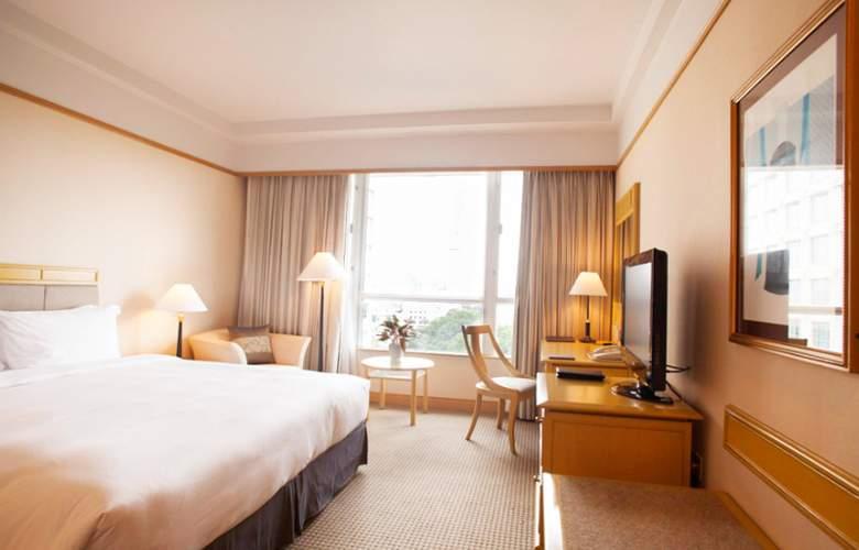 New World Saigon - Room - 8