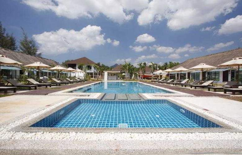 Krabi Aquamarine Resort and Spa - Pool - 7