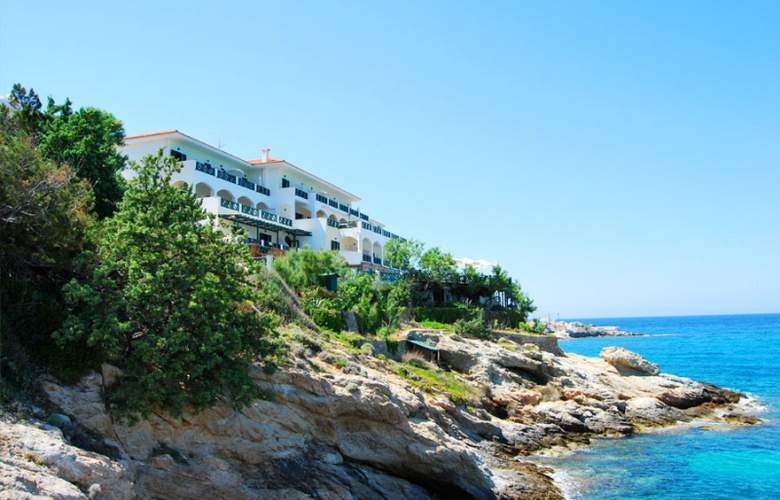Erofili Beach - Hotel - 0