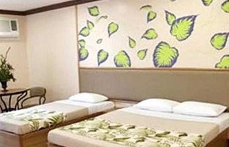 Pinoy Pamilya Hotel - Room - 6