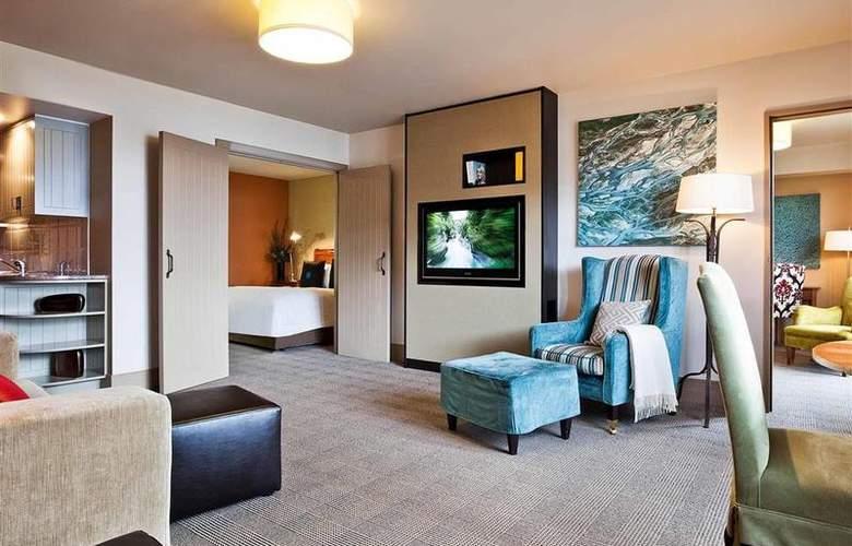 St Moritz - Room - 2
