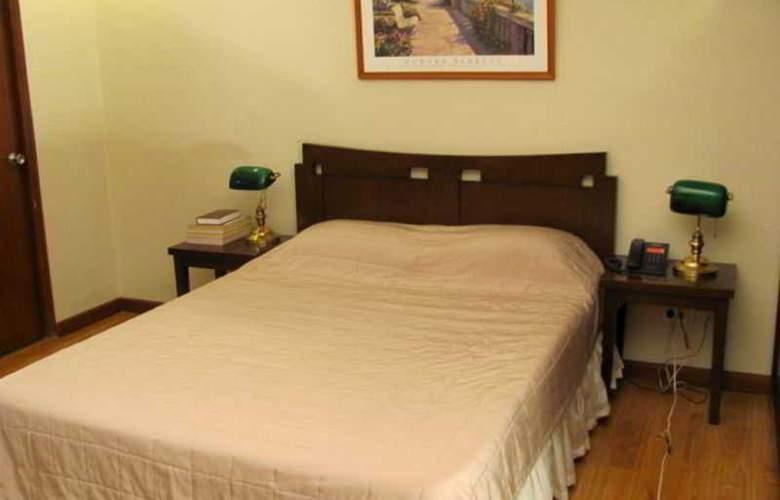 Robbinsdale Residences - Room - 9