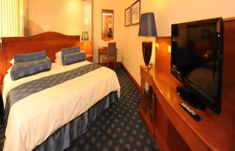 Fortina Hotel Spa Resort - Room - 10