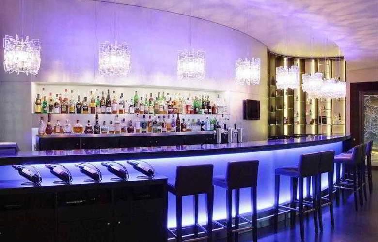 Sofitel Brussels Europe - Hotel - 91