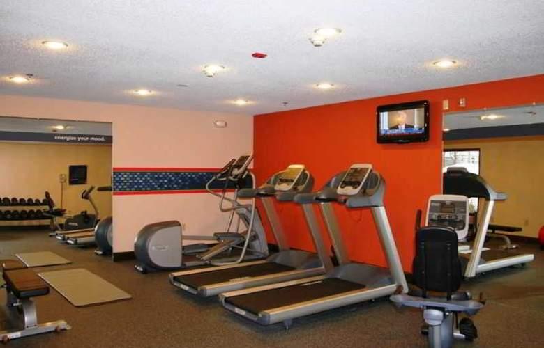 Hampton Inn Pennsville - Sport - 6