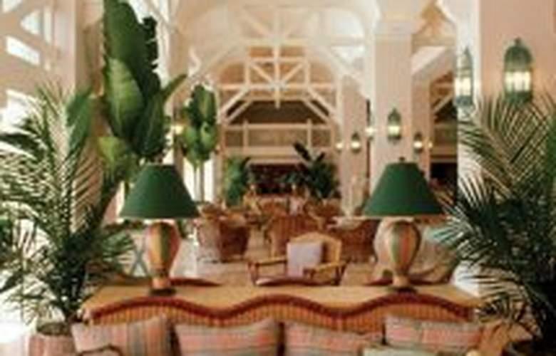 Disney's Beach Club Resort - General - 1