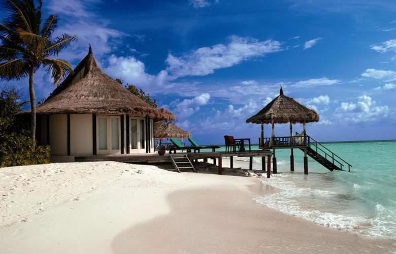 Banyan Tree Maldives Vabbinfaru - Hotel - 5