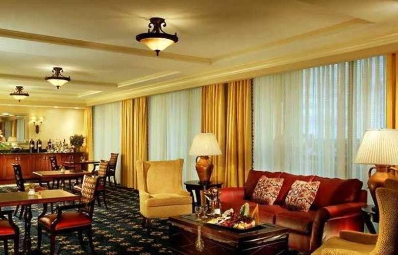 Houston Marriott Westchase - Hotel - 20