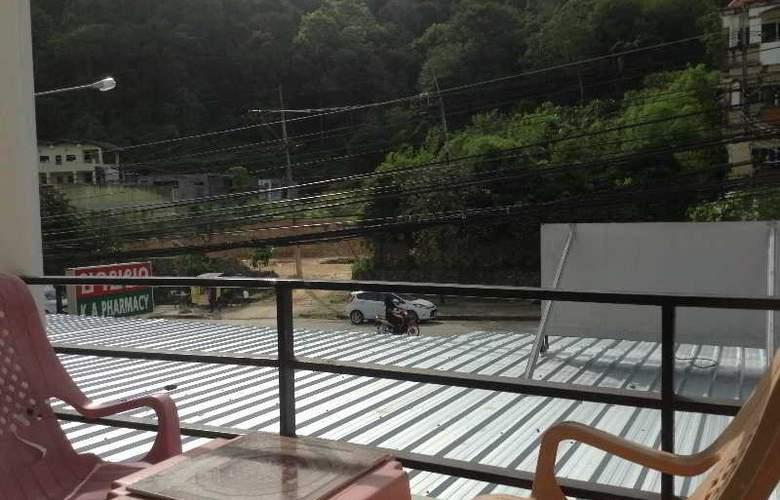 Ascot Krabi - Terrace - 3