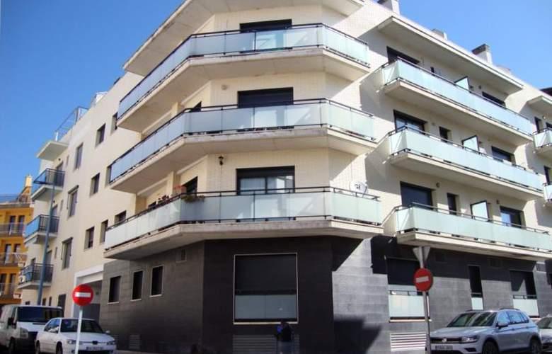 Apartamentos Peñiscola Centro 3000 Sin Piscina - Hotel - 0