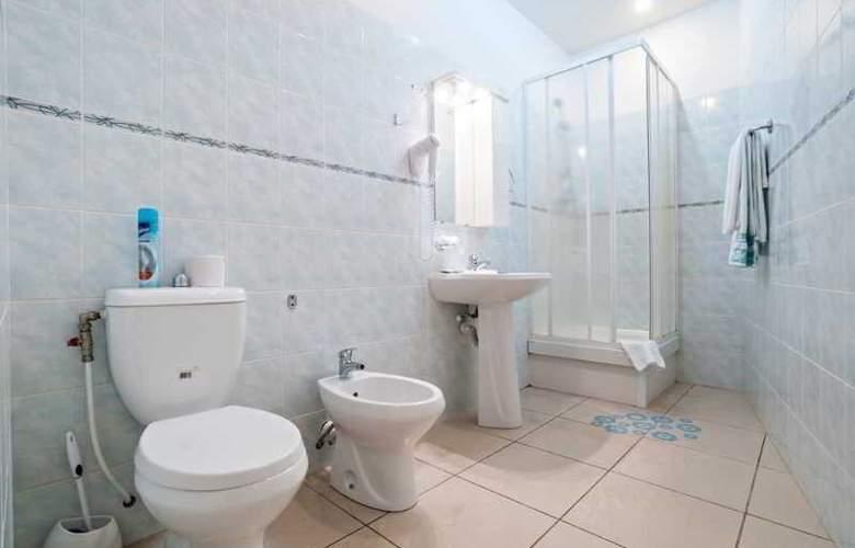 Comfitel Demidov Bridge - Room - 2
