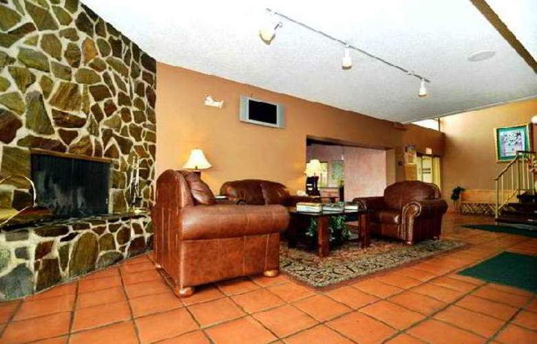 Quality Inn-Santa Fe - General - 2
