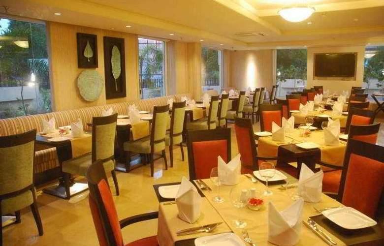 Fortune Park Ahmedabad - Restaurant - 7