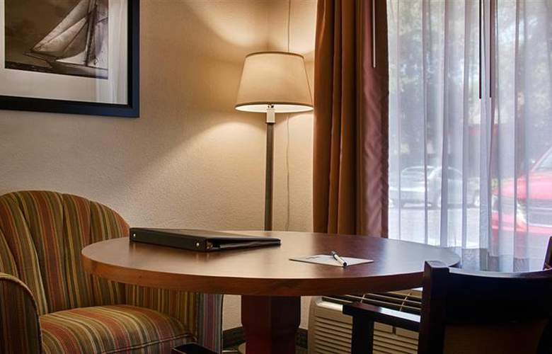 Best Western Palm Coast - Room - 24