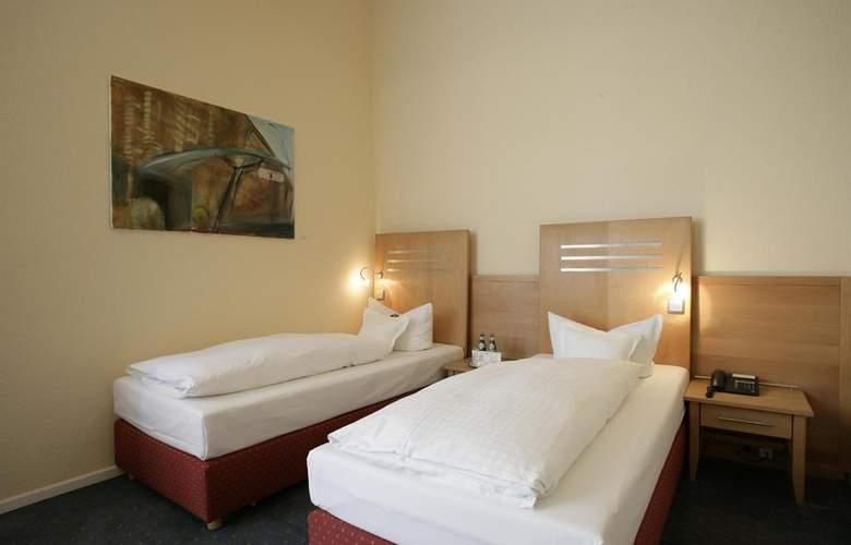Novum Hotel Gates Berlín Charlottenburg - Hotel - 0