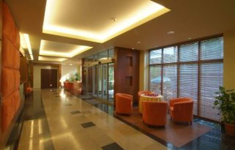 Hotel Orle - General - 1