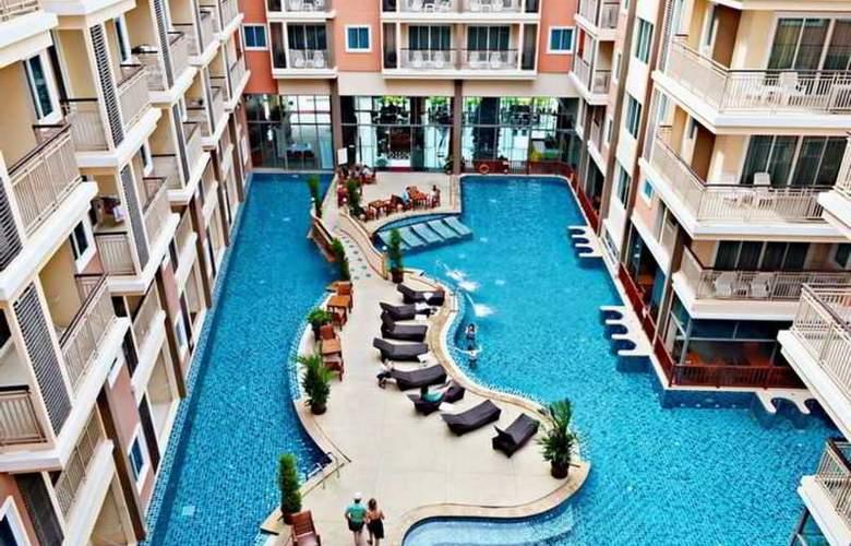 Bauman Residence - Pool - 3