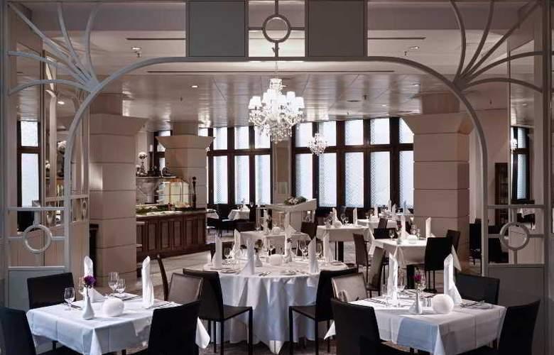 Estrel Hotel Berlin - Restaurant - 7