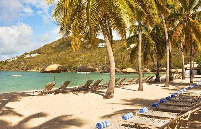 The Westin St. John Resort & Villas - Beach - 79