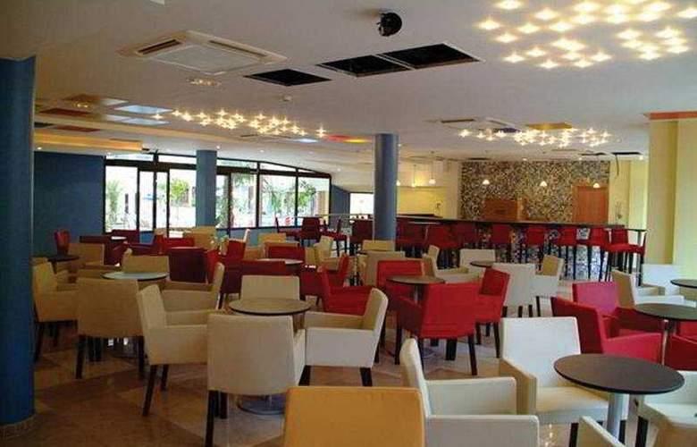 Costa Caleta - Restaurant - 11