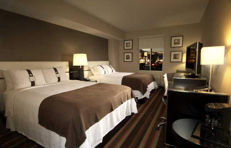Holiday Inn Las Vegas - Room - 3