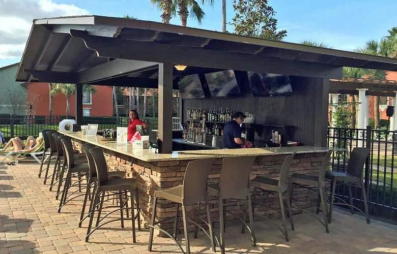 Legacy Vacation Resorts Orlando former Celebrity - Bar - 17