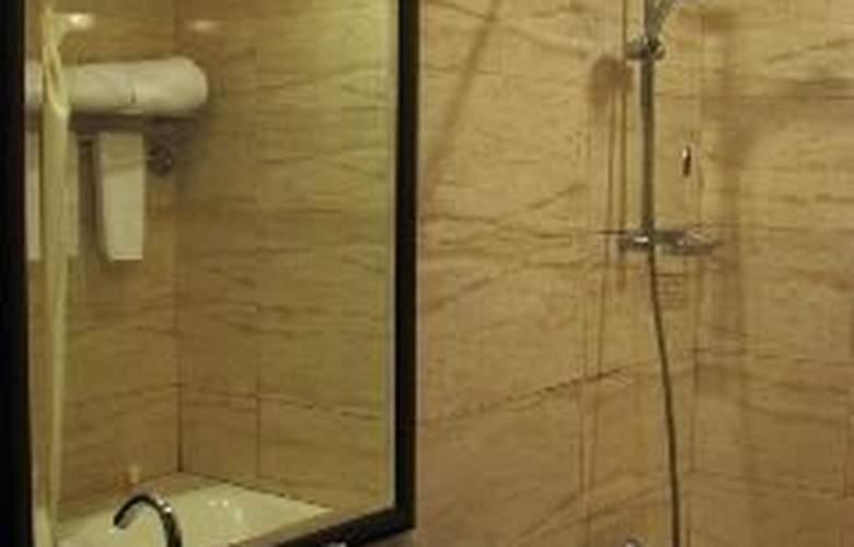 Albert Court Village Hotel - Room - 1