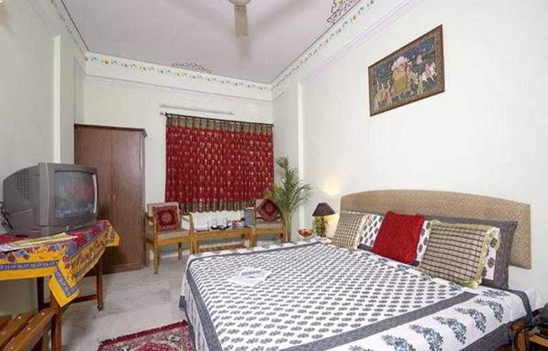 Sarang Palace - Room - 5