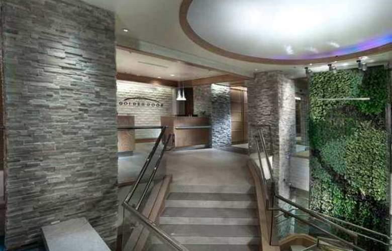 Waldorf Astoria Park City - Hotel - 11