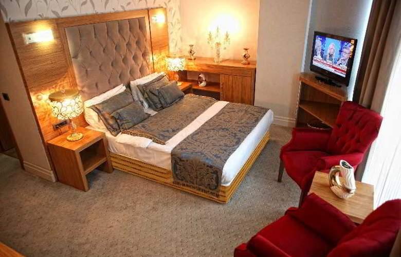 Asia Artemis Hotel - Room - 5