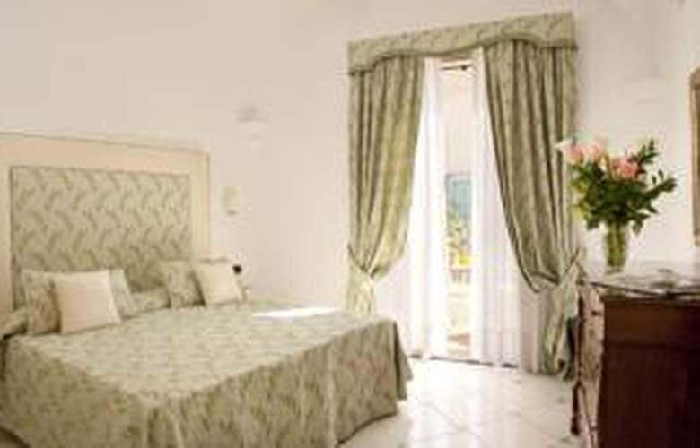 Hotel Residence Amalfi - Room - 11