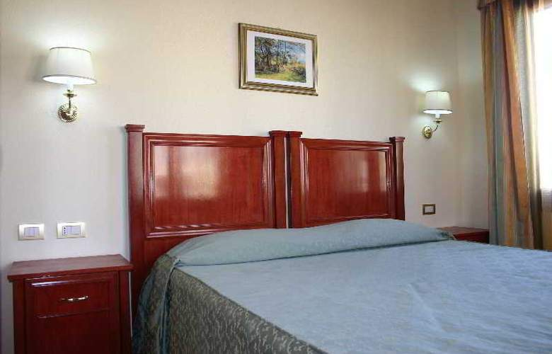Residence Regina Elena - Room - 2