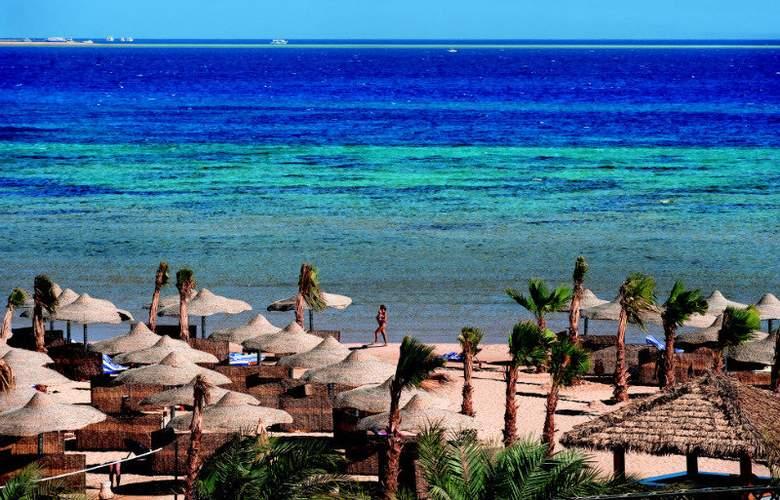 Amwaj Blue Beach - Beach - 6