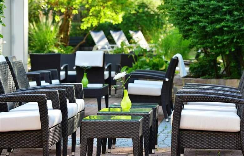Best Western Premier Parkhotel Kronsberg - Restaurant - 47