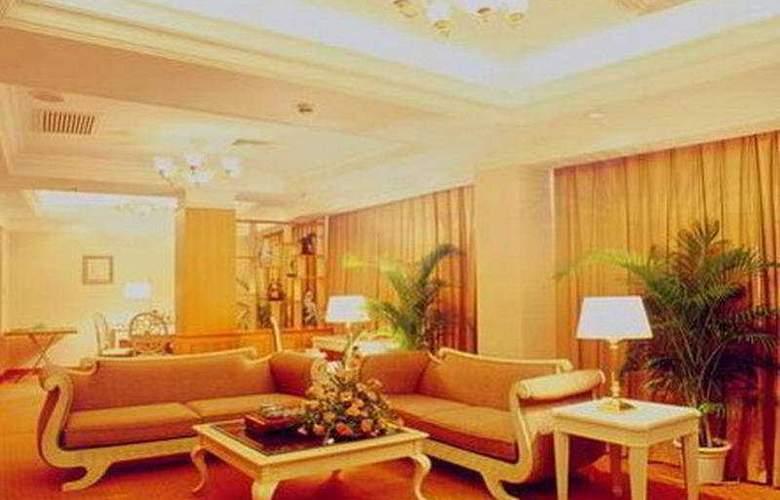 Jumbo - Hotel - 0