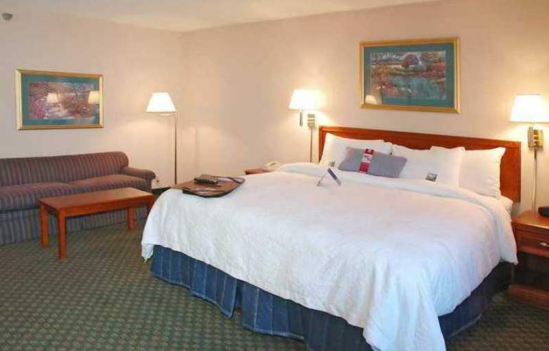 Hampton Inn Indianapolis Northwest - Park 100 - Hotel - 4