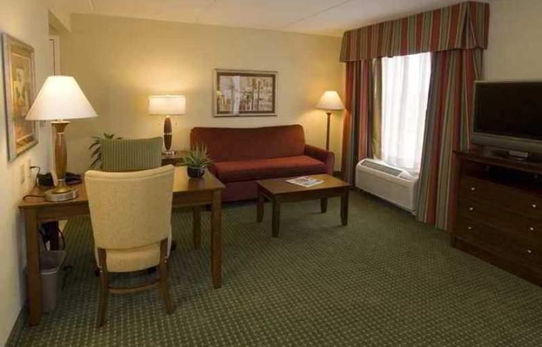 Hampton Inn & Suites Navarre - Hotel - 4