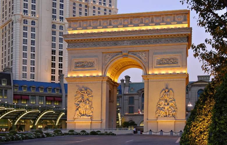 Paris Las Vegas - Hotel - 8
