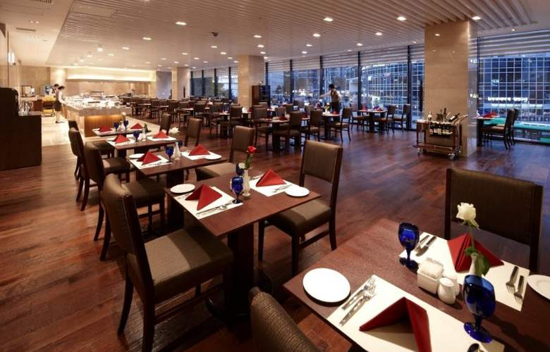 Best Western Premier Guro Hotel - Restaurant - 10