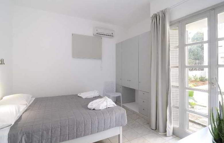 Elounda Garden Suites - Room - 6