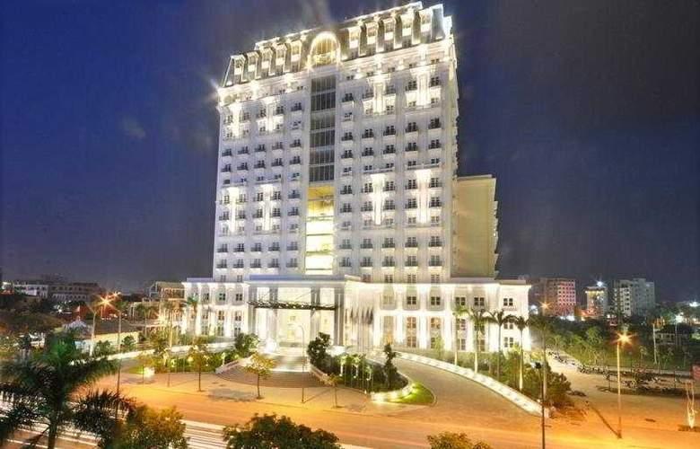Celadon Palace Hue - Hotel - 0