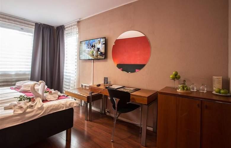 Best Western Hotel Hansa - Room - 19