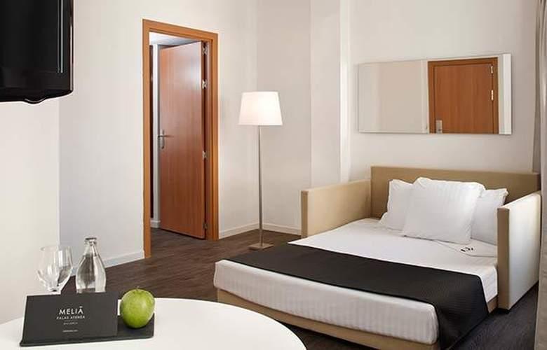 Melia Palma Marina - Room - 17