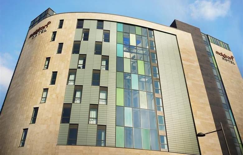 Clayton Cardiff - Hotel - 20