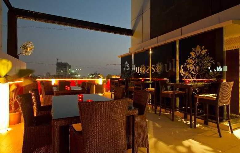 Svenska Mumbai - Restaurant - 9