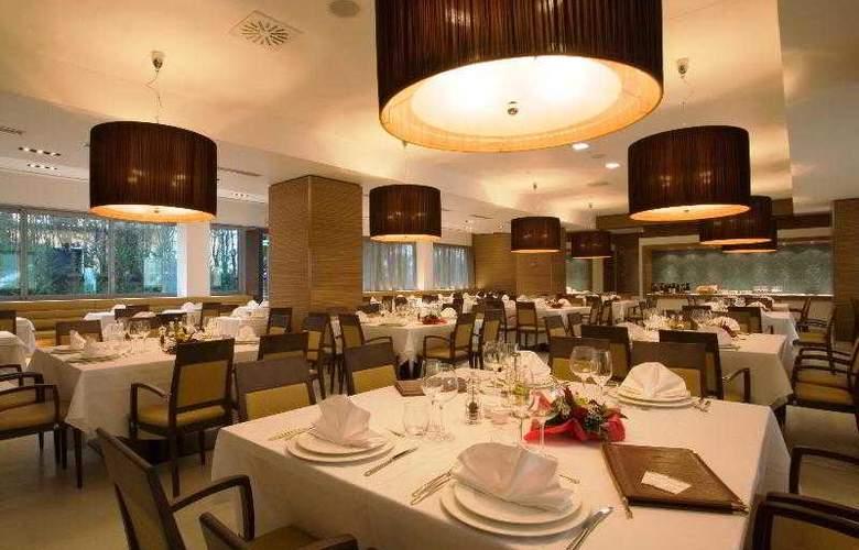 Antony Palace - Restaurant - 34