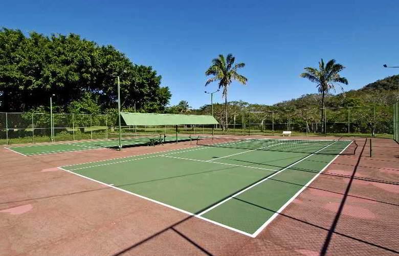 Tango Mar Beach And Golf Resort - Sport - 36