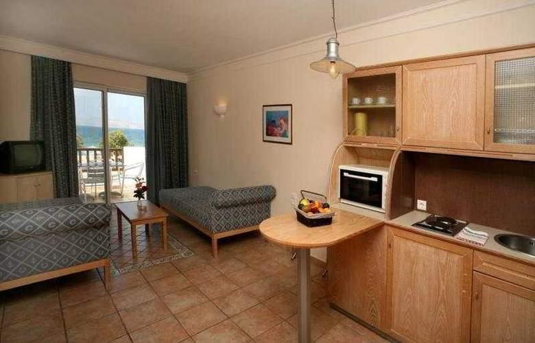 Marmari Beach - Room - 5