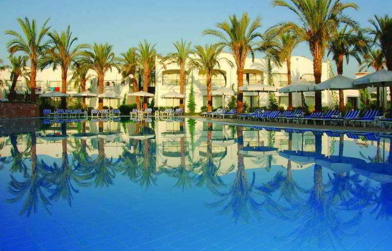 Luna Sharm El Sheikh - Pool - 1