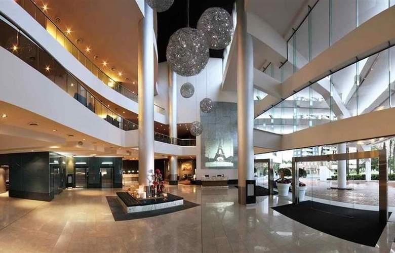 Sofitel Gold Coast Broadbeach - Hotel - 33